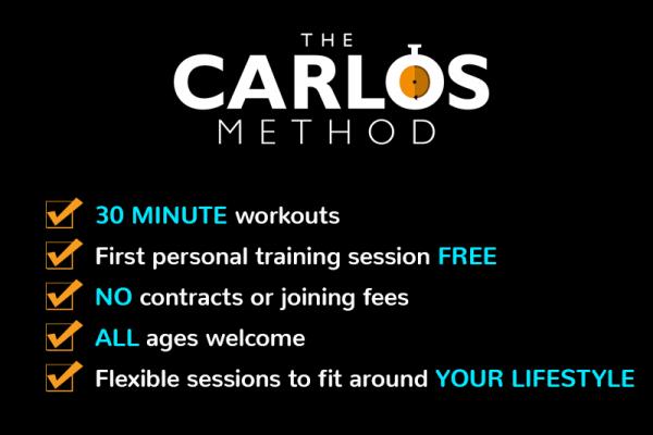 The Carlos Method