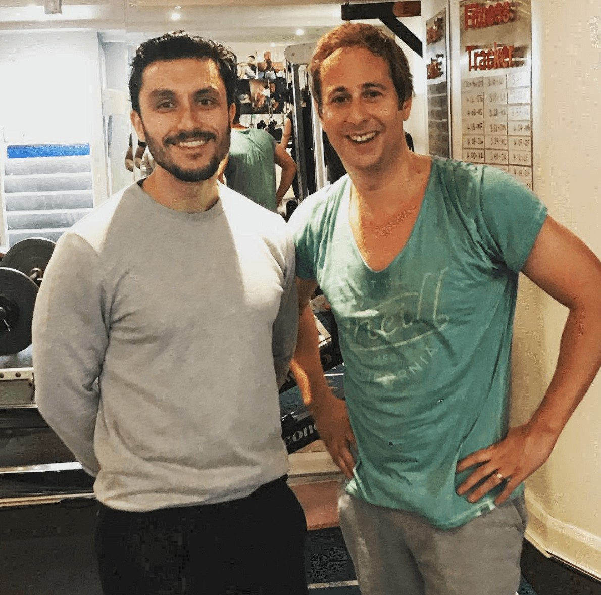 Personal Trainer Finchley, North London